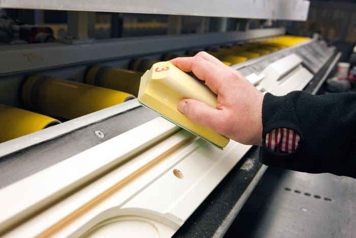 Elitfönster är Sveriges största fönstertillverkare