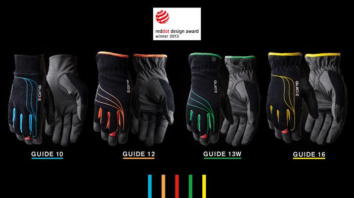 Handskar i världsklass