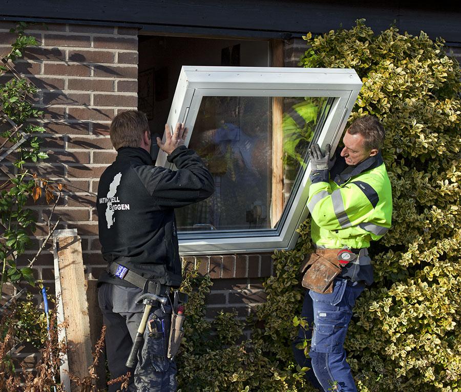Elitfönster lanserar två nya fönstermodeller – Elit Vision och Elit Retro.