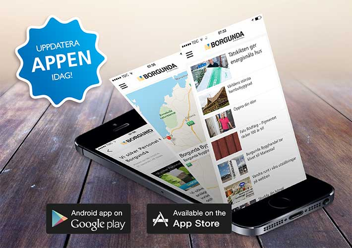 Borgunda App