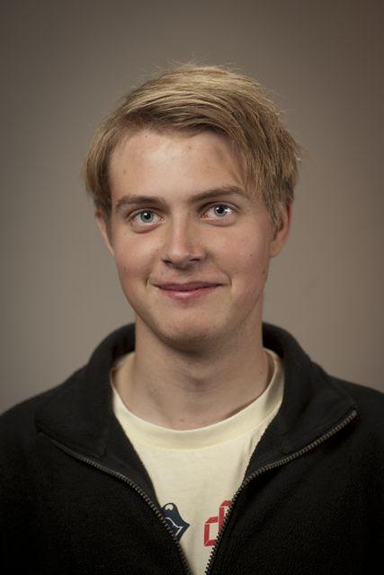 Simon Hallberg