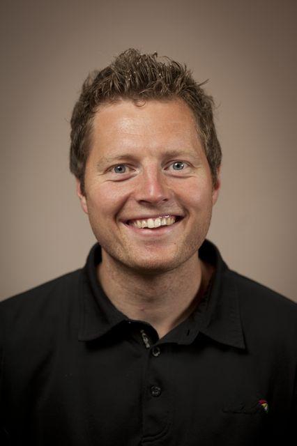 Niklas Solsjö