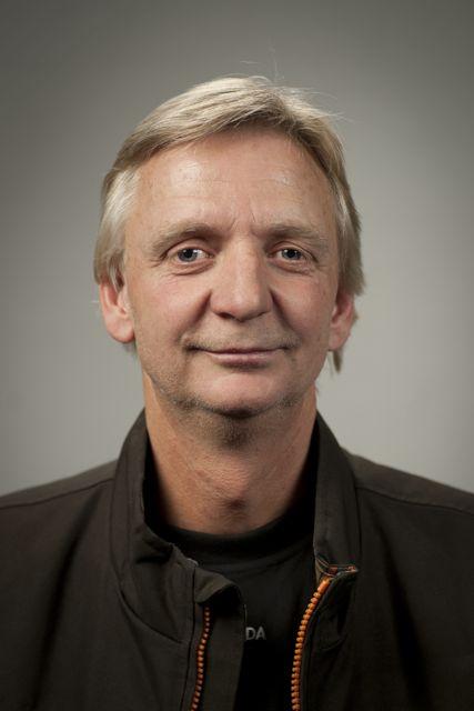 Stewe Carlsson