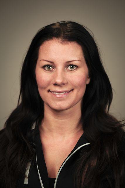 Pernilla Kihlström