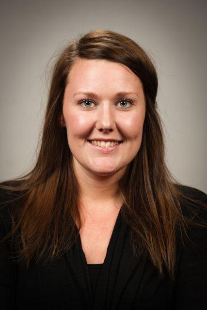 Madelene Larsson
