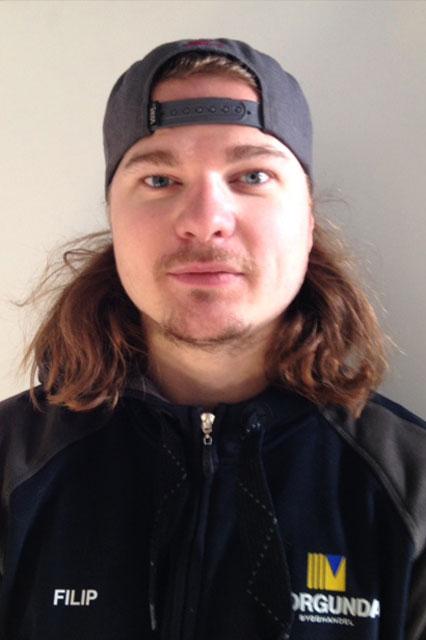 Filip Bustad