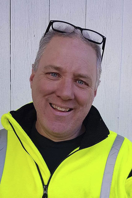 Greger Gustavsson