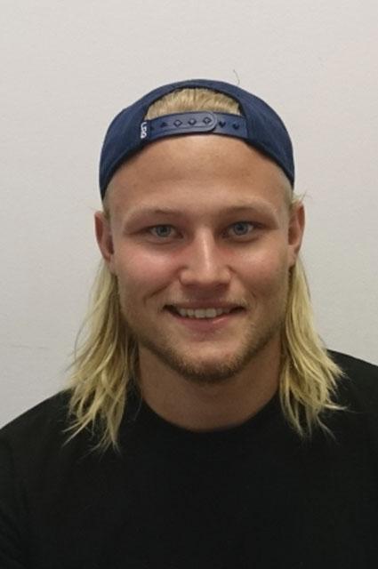 Joel Frölin