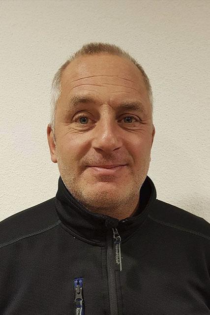 Magnus Pihlblad