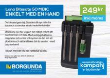 Bitssats GO MB1C