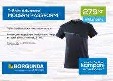 T-Shirt Advanced