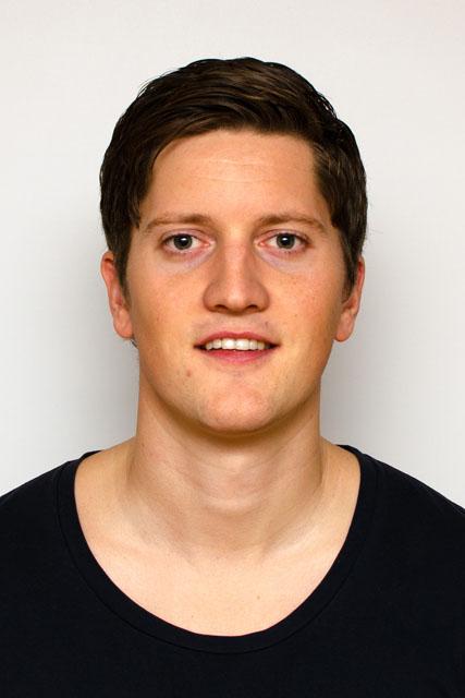 Mathias Ljung