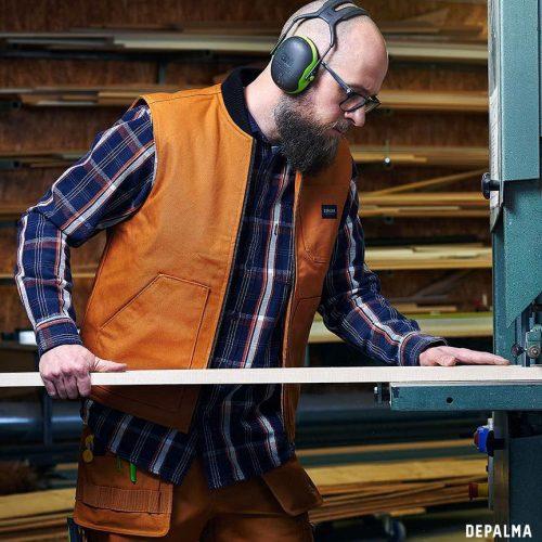 Praktiska och snygga arbetskläder på jobbet