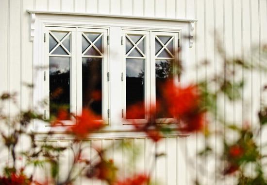 Nordan Tanum fönster