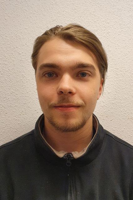 Rikard Johansson